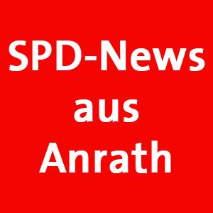 SPD-Zeitung für Anrath