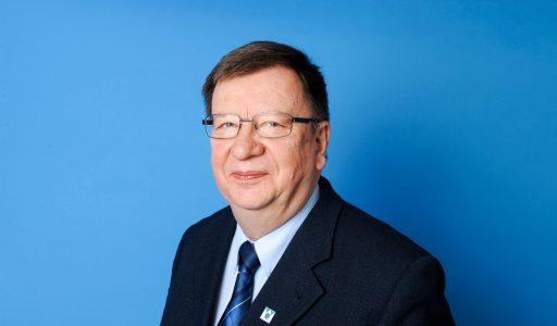 Wahlkreisbegehung mit Wolfgang Pape