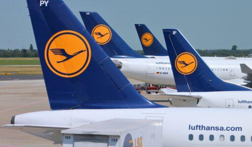 Solidarität mit Lufthansa-Mitarbeitern in Willich!