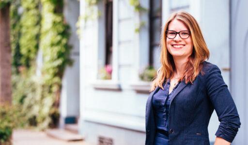 Eleonore Wittkop neue Juso-Vorsitzende