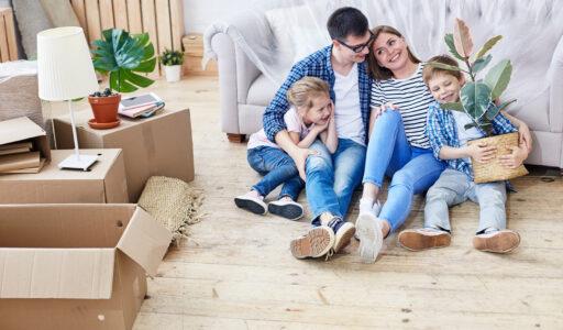 Haushalt 2021 muss Startschuss für Wohnungsbau sein
