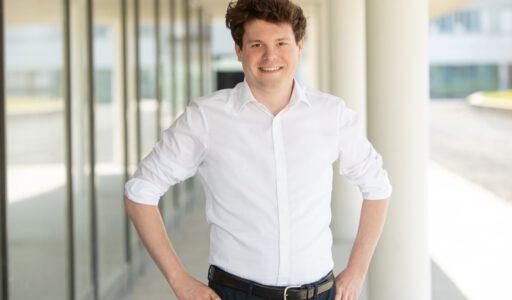Lukas Maaßen bleibt Vorsitzender der Willicher SPD