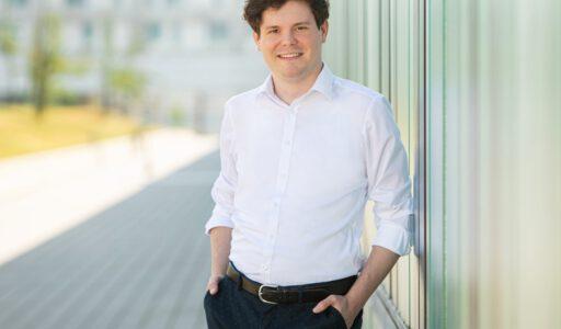 Landtagswahl: Unterstützung für Lukas Maaßen